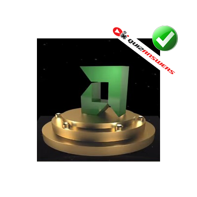 http://www.quizanswers.com/wp-content/uploads/2014/11/two-green-arrowheads-3d-logo-quiz.png