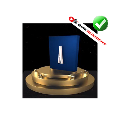 http://www.quizanswers.com/wp-content/uploads/2014/11/white-a-letter-blue-square-3d-logo-quiz.png