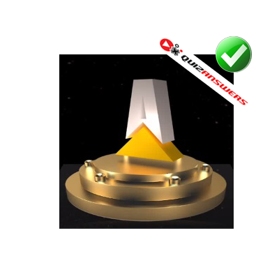 http://www.quizanswers.com/wp-content/uploads/2014/11/white-letter-a-yellow-triangle-3d-logo-quiz.png