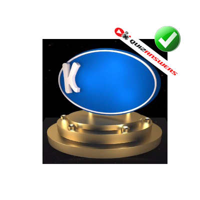 http://www.quizanswers.com/wp-content/uploads/2014/11/white-letter-k-blue-oval-3d-logo-quiz.png