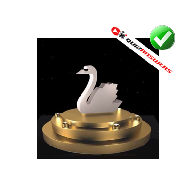 http://www.quizanswers.com/wp-content/uploads/2014/11/white-swan-3d-logo-quiz.png