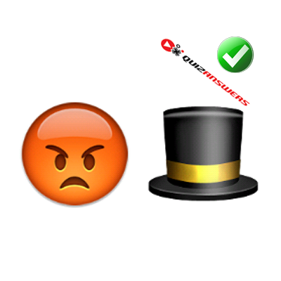 http://www.quizanswers.com/wp-content/uploads/2015/01/angry-emoticon-top-hat-guess-the-emoji.png