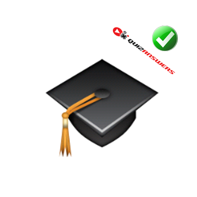 http://www.quizanswers.com/wp-content/uploads/2015/01/black-graduation-cap-guess-the-emoji.png