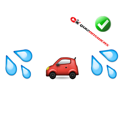 http://www.quizanswers.com/wp-content/uploads/2015/01/car-water-drops-guess-the-emoji.png