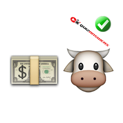 http://www.quizanswers.com/wp-content/uploads/2015/01/cash-wad-cow-face-guess-the-emoji.png