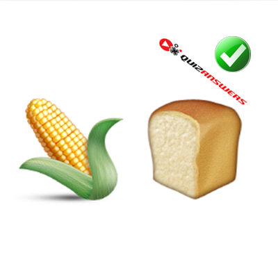 http://www.quizanswers.com/wp-content/uploads/2015/01/corn-cob-loaf-bread-guess-the-emoji.png