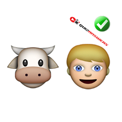 http://www.quizanswers.com/wp-content/uploads/2015/01/cow-face-boy-face-guess-the-emoji.png