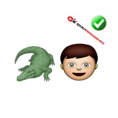 http://www.quizanswers.com/wp-content/uploads/2015/01/crocodile-man-guess-the-emoji.png