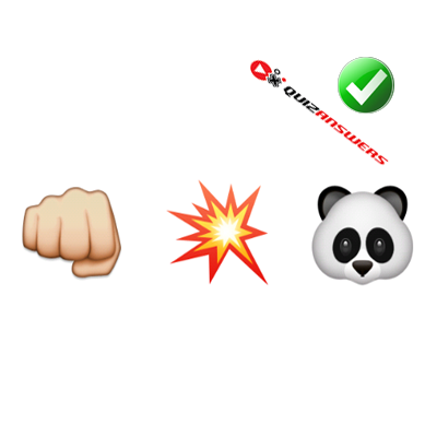http://www.quizanswers.com/wp-content/uploads/2015/01/fist-bolt-panda-guess-the-emoji.png