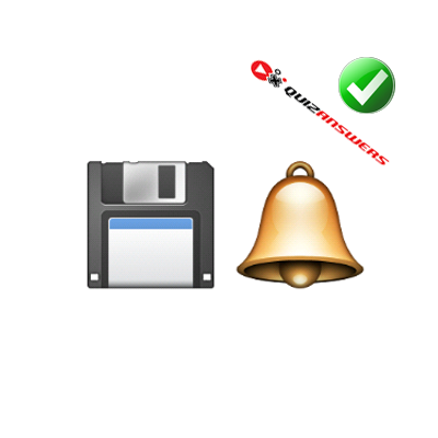 http://www.quizanswers.com/wp-content/uploads/2015/01/floppy-disk-bell-guess-the-emoji.png