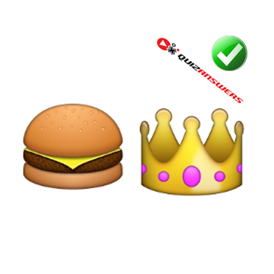 http://www.quizanswers.com/wp-content/uploads/2015/01/hamburger-royal-crown-guess-the-emoji.png