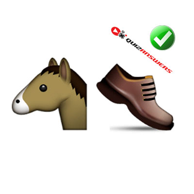 http://www.quizanswers.com/wp-content/uploads/2015/01/horse-head-shoe-guess-the-emoji.jpg