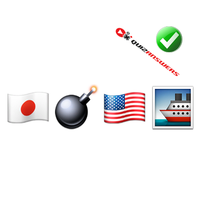http://www.quizanswers.com/wp-content/uploads/2015/01/japanese-flag-bomb-ship-guess-the-emoji.png