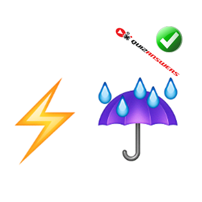 http://www.quizanswers.com/wp-content/uploads/2015/01/lightning-bolt-umbrella-guess-the-emoji.png