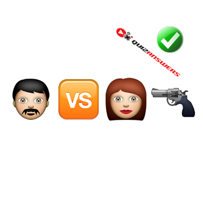 http://www.quizanswers.com/wp-content/uploads/2015/01/man-woman-word-vs-gun-guess-the-emoji.png