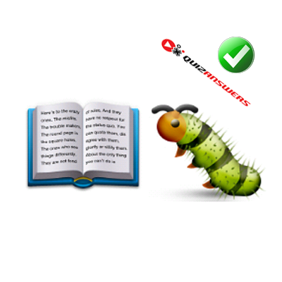 http://www.quizanswers.com/wp-content/uploads/2015/01/open-book-caterpillar-guess-the-emoji.png