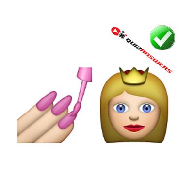 http://www.quizanswers.com/wp-content/uploads/2015/01/pink-nails-woman-crown-guess-the-emoji.png