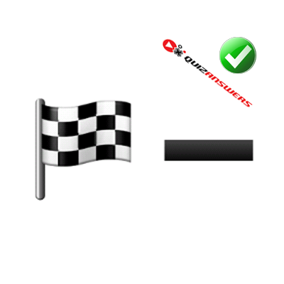 http://www.quizanswers.com/wp-content/uploads/2015/01/race-finish-flag-line-guess-the-emoji.png