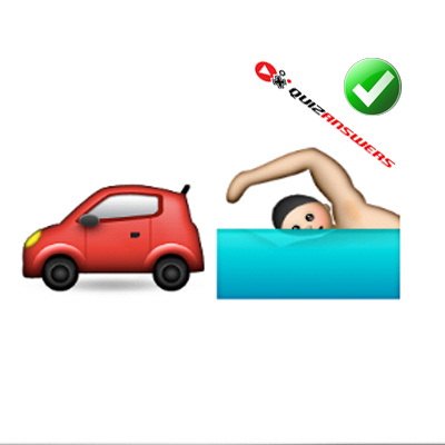 http://www.quizanswers.com/wp-content/uploads/2015/01/red-car-man-swimming-guess-the-emoji.png