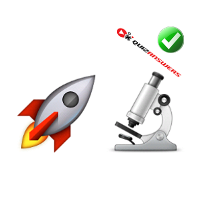 http://www.quizanswers.com/wp-content/uploads/2015/01/rocket-microscope-guess-the-emoji.png