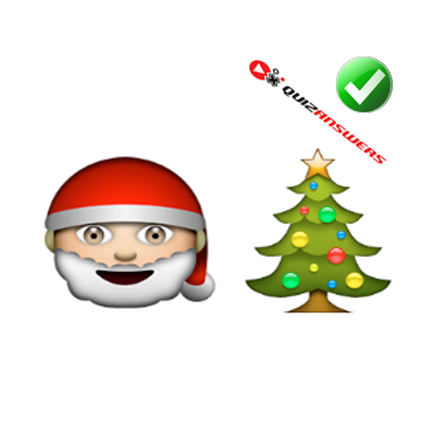 http://www.quizanswers.com/wp-content/uploads/2015/01/santa-face-tree-guess-the-emoji.png
