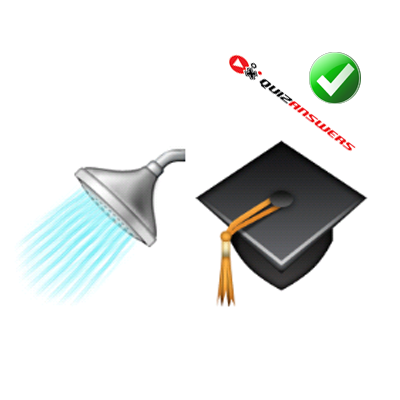 http://www.quizanswers.com/wp-content/uploads/2015/01/shower-head-graduation-cap-guess-the-emoji.png