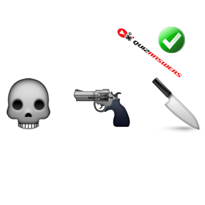 http://www.quizanswers.com/wp-content/uploads/2015/01/skull-gun-knife-guess-the-emoji.png