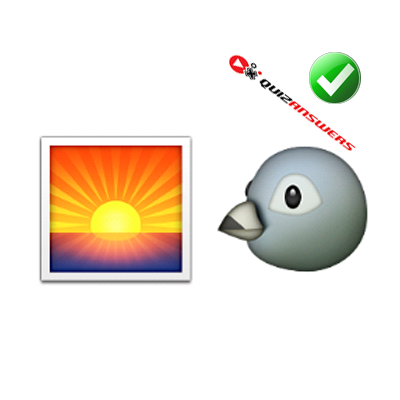 http://www.quizanswers.com/wp-content/uploads/2015/01/sunrise-bird-guess-the-emoji.png
