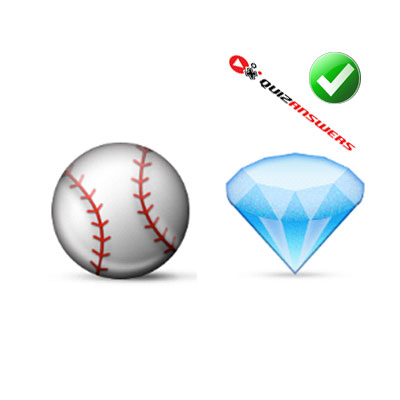 http://www.quizanswers.com/wp-content/uploads/2015/01/white-baseball-blue-diamond-guess-the-emoji.jpg