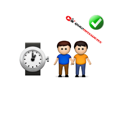 http://www.quizanswers.com/wp-content/uploads/2015/01/wrist-watch-two-men-guess-the-emoji.png