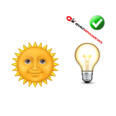 http://www.quizanswers.com/wp-content/uploads/2015/01/yellow-sun-light-bulb-guess-the-emoji.png