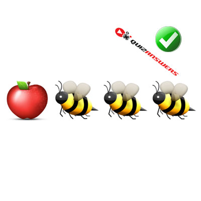 http://www.quizanswers.com/wp-content/uploads/2015/02/apple-bees-guess-the-emoji.jpg