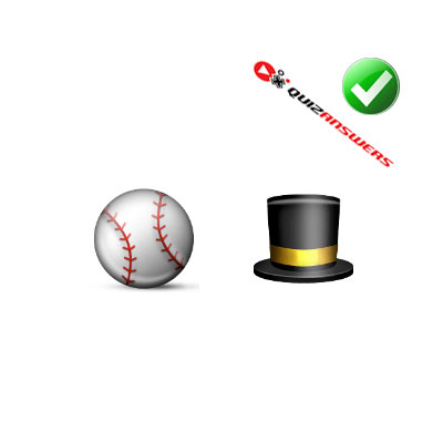 http://www.quizanswers.com/wp-content/uploads/2015/02/baseball-top-hat-guess-the-emoji.jpg