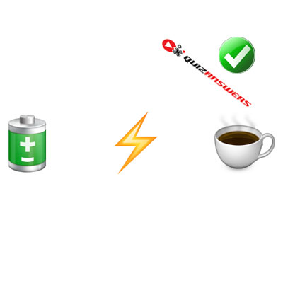 http://www.quizanswers.com/wp-content/uploads/2015/02/battery-bolt-coffee-guess-the-emoji.jpg