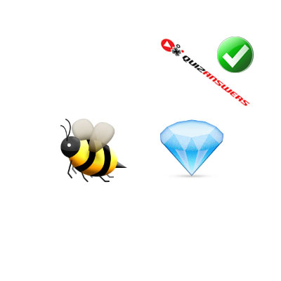 http://www.quizanswers.com/wp-content/uploads/2015/02/bee-diamond-guess-the-emoji.jpg