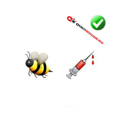 http://www.quizanswers.com/wp-content/uploads/2015/02/bee-syringe-guess-the-emoji.jpg