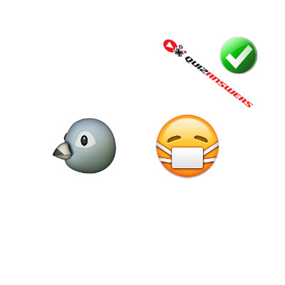 http://www.quizanswers.com/wp-content/uploads/2015/02/bird-sick-face-guess-the-emoji.jpg