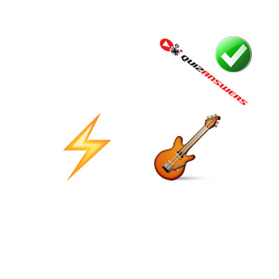 http://www.quizanswers.com/wp-content/uploads/2015/02/bolt-guitar-guess-the-emoji.jpg