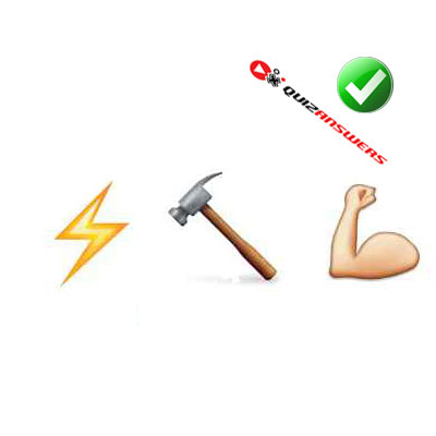 http://www.quizanswers.com/wp-content/uploads/2015/02/bolt-hammer-muscle-guess-the-emoji.jpg