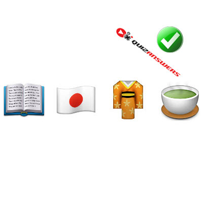 http://www.quizanswers.com/wp-content/uploads/2015/02/book-japan-flag-kimono-soup-guess-the-emoji.jpg