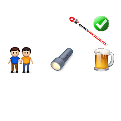 http://www.quizanswers.com/wp-content/uploads/2015/02/boys-flashlight-beer-guess-the-emoji.jpg
