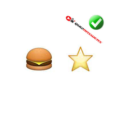 http://www.quizanswers.com/wp-content/uploads/2015/02/burger-star-guess-the-emoji.jpg