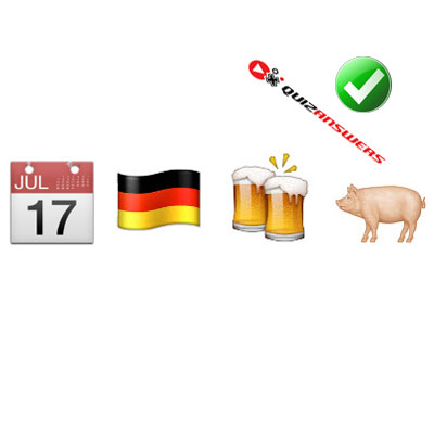 http://www.quizanswers.com/wp-content/uploads/2015/02/calendar-german-flag-beer-pig-guess-the-emoji.jpg