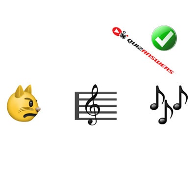 http://www.quizanswers.com/wp-content/uploads/2015/02/cat-music-notes-guess-the-emoji.jpg