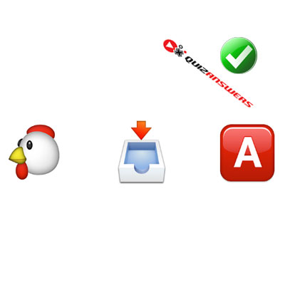http://www.quizanswers.com/wp-content/uploads/2015/02/chicken-box-letter-a-guess-the-emoji.jpg