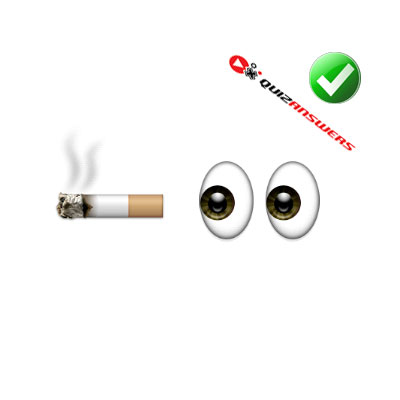 http://www.quizanswers.com/wp-content/uploads/2015/02/cigarette-eyes-guess-the-emoji.jpg