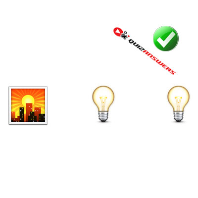 http://www.quizanswers.com/wp-content/uploads/2015/02/city-light-bulbs-guess-the-emoji.jpg