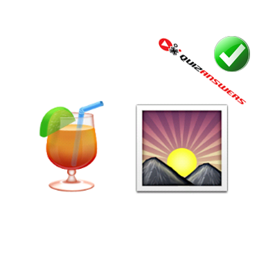 http://www.quizanswers.com/wp-content/uploads/2015/02/cocktail-sun-rising-guess-the-emoji.png