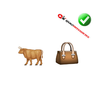 http://www.quizanswers.com/wp-content/uploads/2015/02/cow-bag-guess-the-emoji.jpg