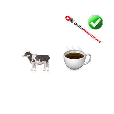 http://www.quizanswers.com/wp-content/uploads/2015/02/cow-coffee-guess-the-emoji.jpg